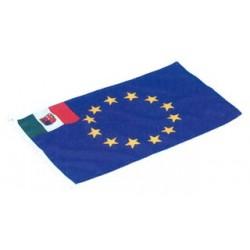 BANDIERA EUROPEA CM.30X45